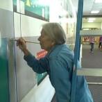Mural Artist Visits Heartland