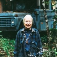 """First Lady of Deadwood: Pioneer of the Eugene """"Sixties Thang"""" Still Going Strong"""